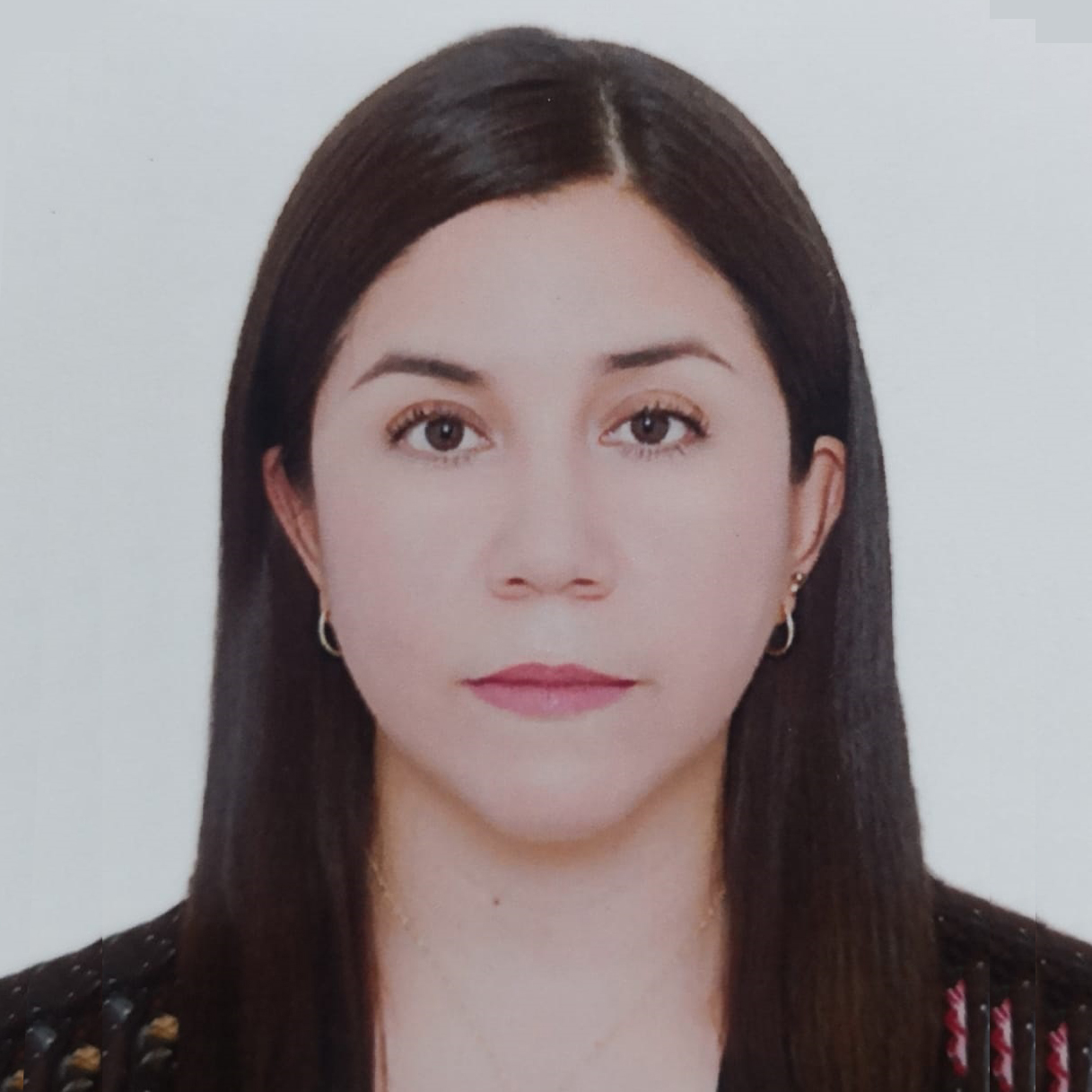 Mary Carmen León