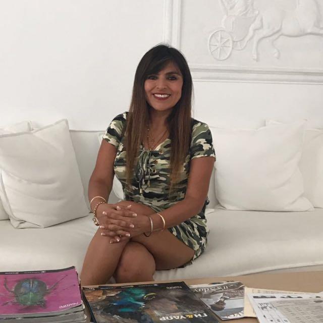 Mónica Cáceres